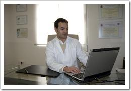 Doctor Óscar E. Cazorla Ramos | otorrino Malaga Armengual
